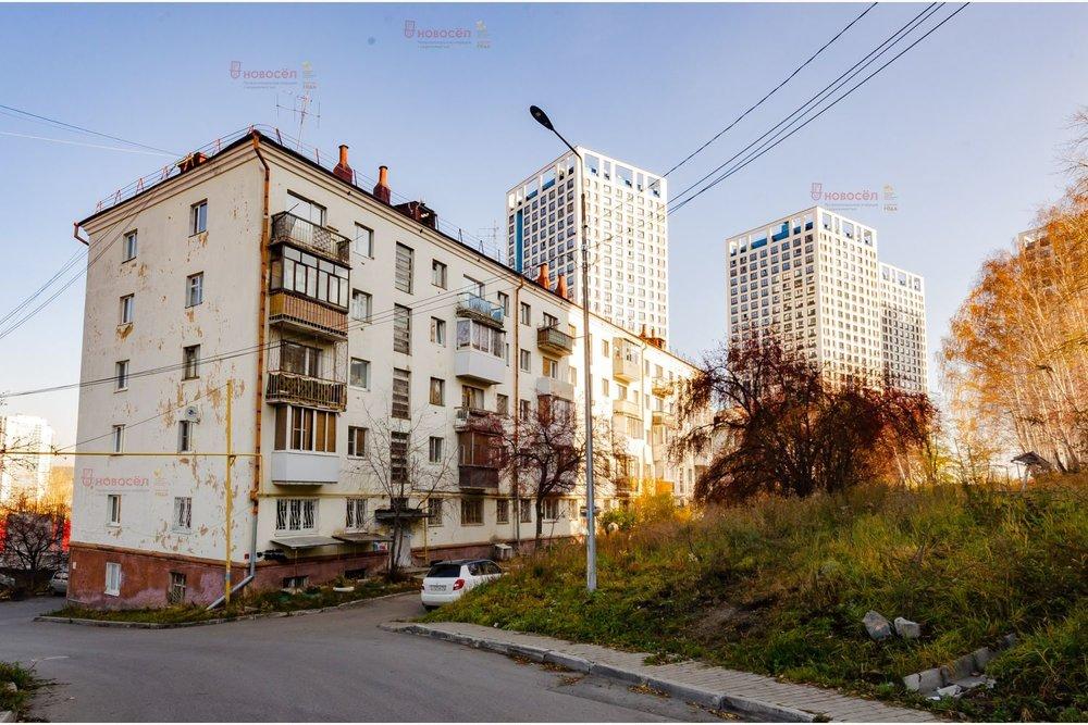 Екатеринбург, ул. Прониной, 30 (Уктус) - фото квартиры (4)