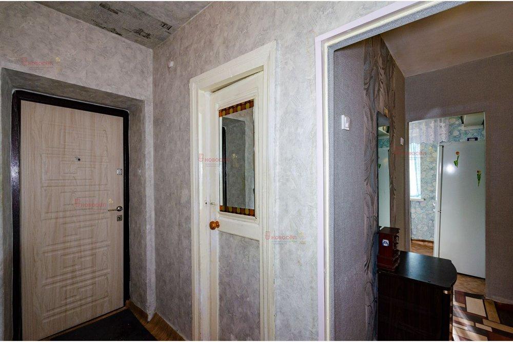 Екатеринбург, ул. Прониной, 30 (Уктус) - фото квартиры (7)