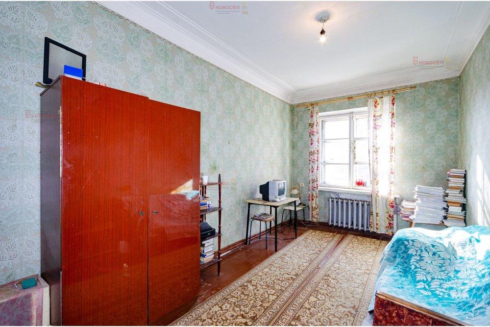 Екатеринбург, ул. Бисертская, 133 (Елизавет) - фото комнаты (3)