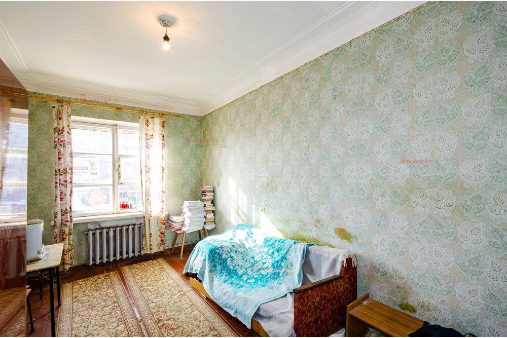 Екатеринбург, ул. Бисертская, 133 (Елизавет) - фото комнаты (4)