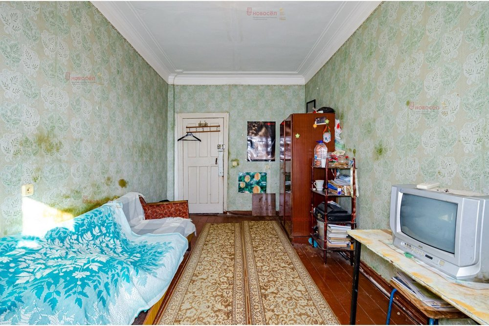 Екатеринбург, ул. Бисертская, 133 (Елизавет) - фото комнаты (5)