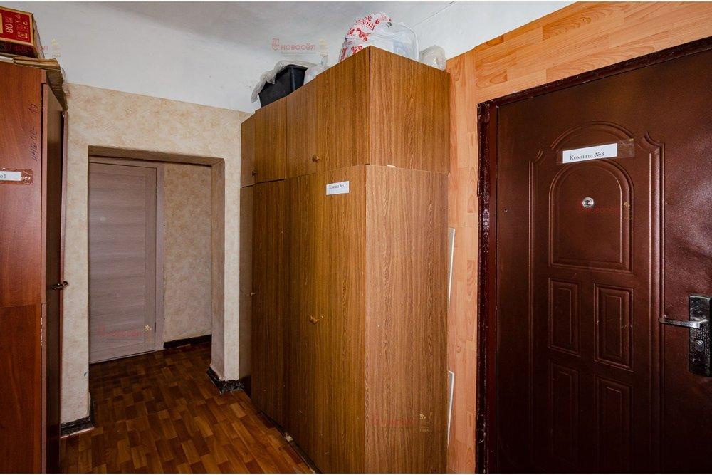 Екатеринбург, ул. Бисертская, 133 (Елизавет) - фото комнаты (6)