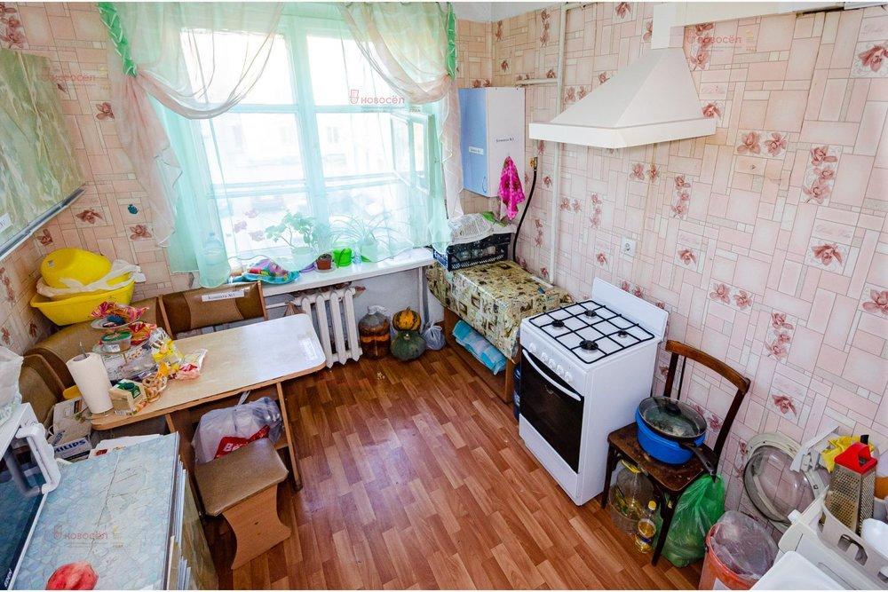 Екатеринбург, ул. Бисертская, 133 (Елизавет) - фото комнаты (7)