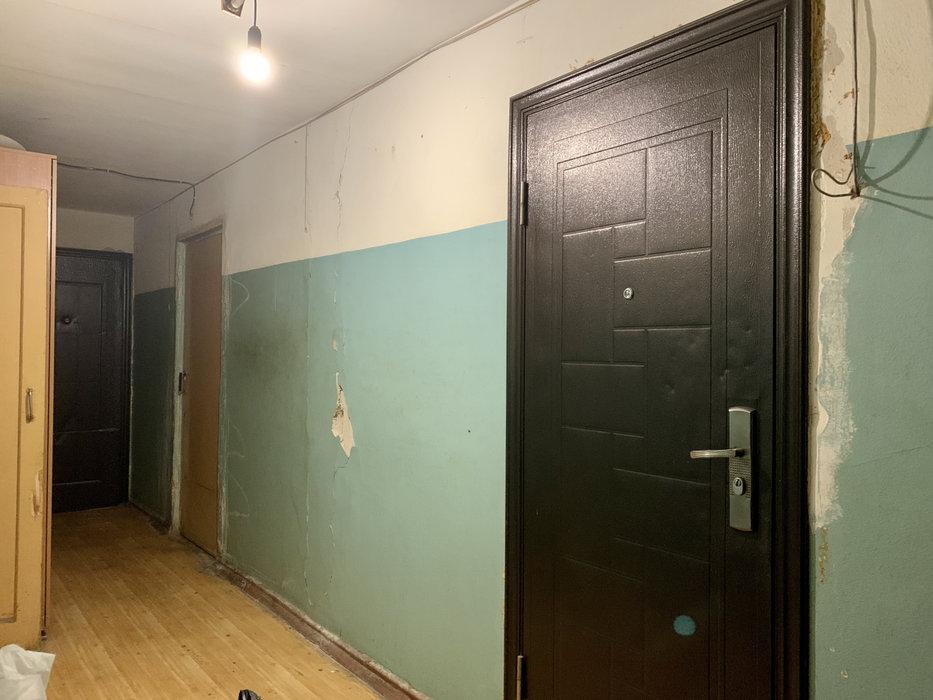 Екатеринбург, ул. Донбасская, 41 (Уралмаш) - фото комнаты (3)