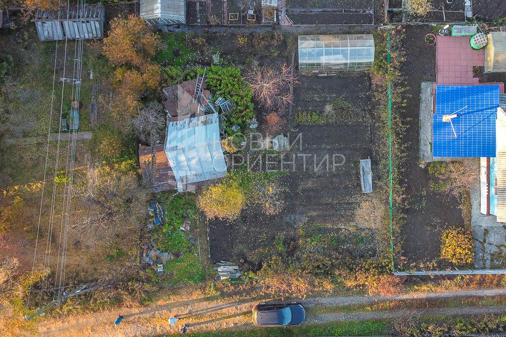 Екатеринбург, снт Шахтер - фото сада (8)