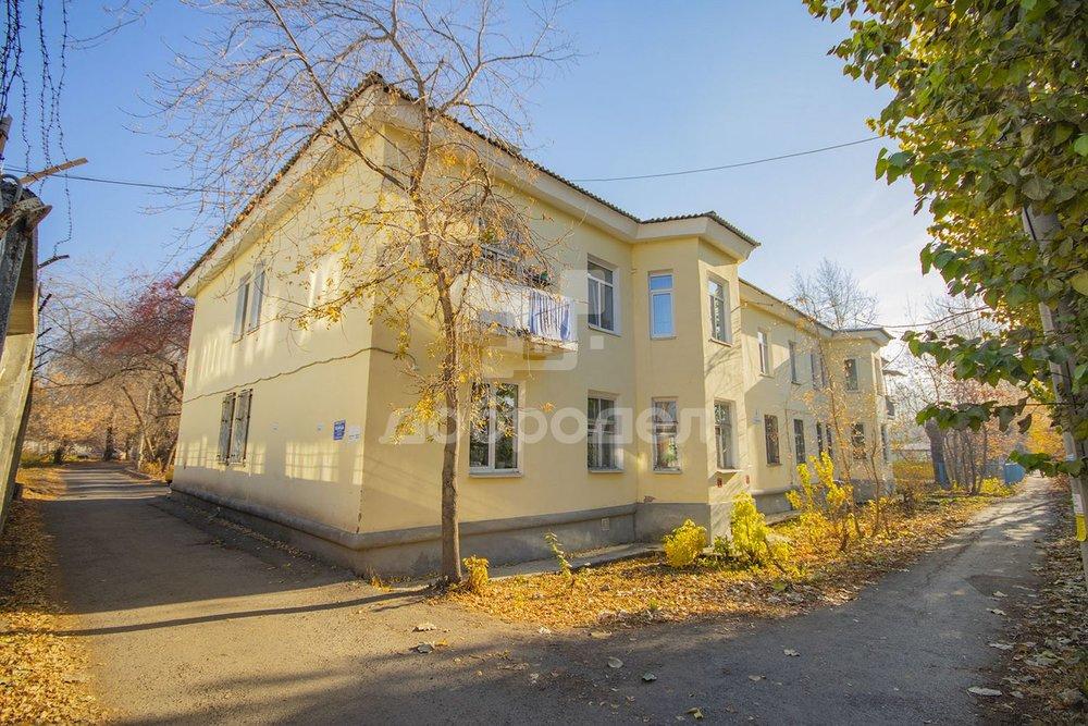 Екатеринбург, ул. Ереванская, 4 (Завокзальный) - фото квартиры (1)
