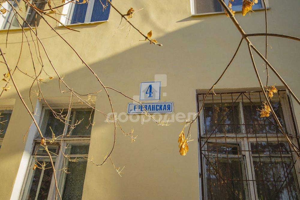 Екатеринбург, ул. Ереванская, 4 (Завокзальный) - фото квартиры (3)