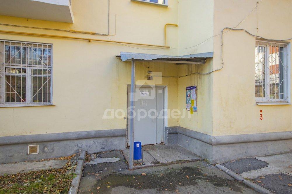 Екатеринбург, ул. Ереванская, 4 (Завокзальный) - фото квартиры (4)