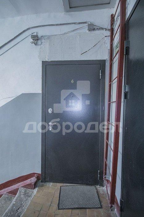 Екатеринбург, ул. Ереванская, 4 (Завокзальный) - фото квартиры (7)