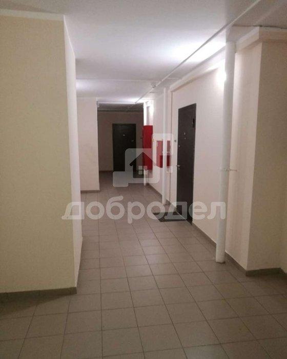 Екатеринбург, ул. Новгородцевой, 23 (ЖБИ) - фото квартиры (2)
