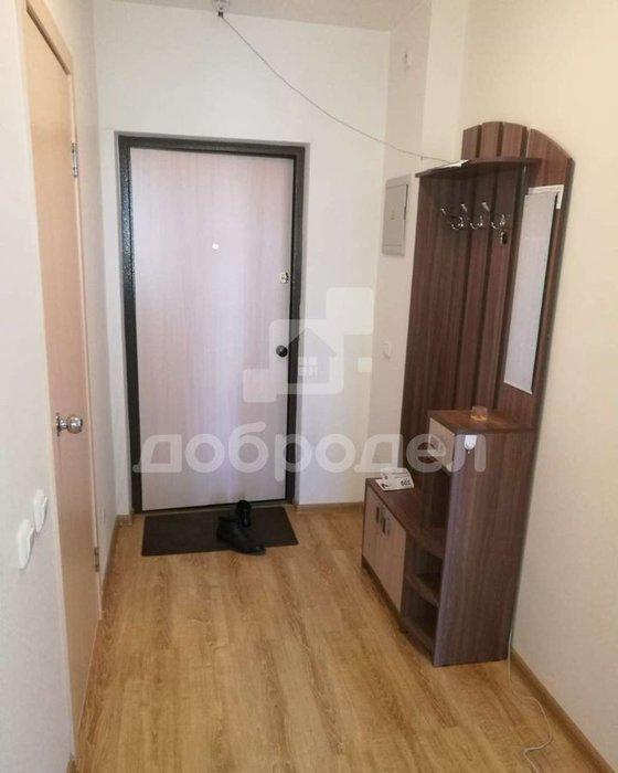 Екатеринбург, ул. Новгородцевой, 23 (ЖБИ) - фото квартиры (3)