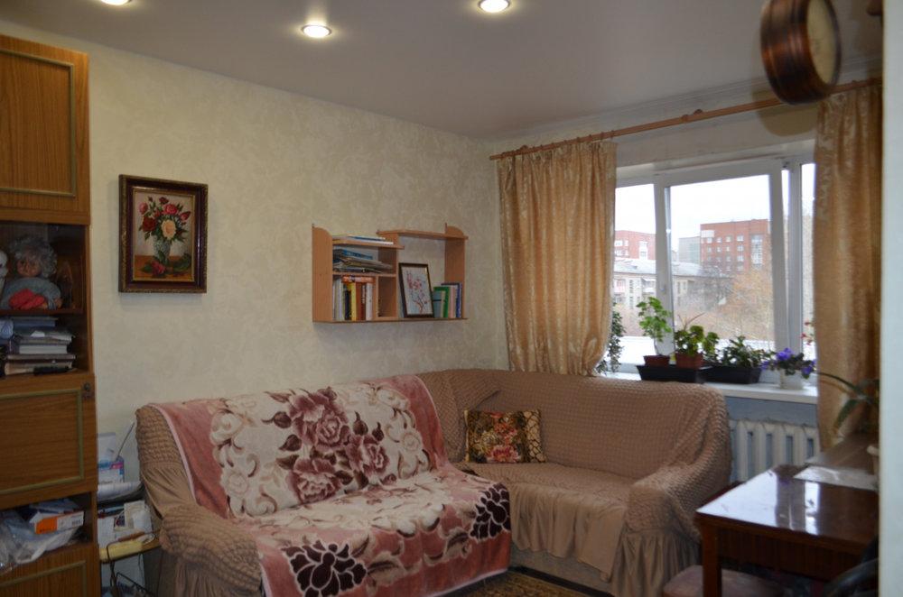 Екатеринбург, ул. Ухтомская, 46 (Юго-Западный) - фото квартиры (1)