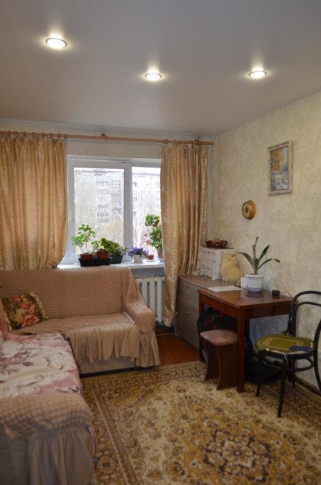 Екатеринбург, ул. Ухтомская, 46 (Юго-Западный) - фото квартиры (2)