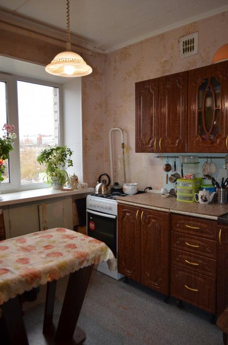 Екатеринбург, ул. Ухтомская, 46 (Юго-Западный) - фото квартиры (5)