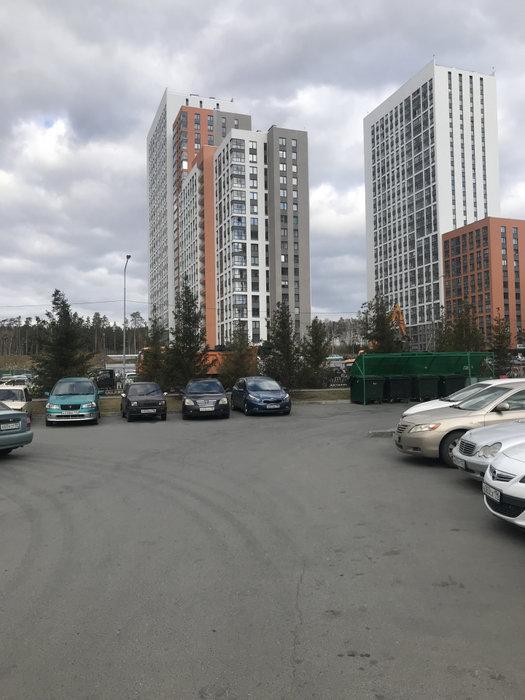 Екатеринбург, ул. микрорайон Светлый, 8 (Уктус) - фото квартиры (6)