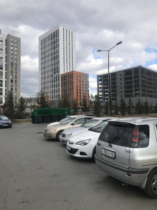 Екатеринбург, ул. микрорайон Светлый, 8 (Уктус) - фото квартиры (7)