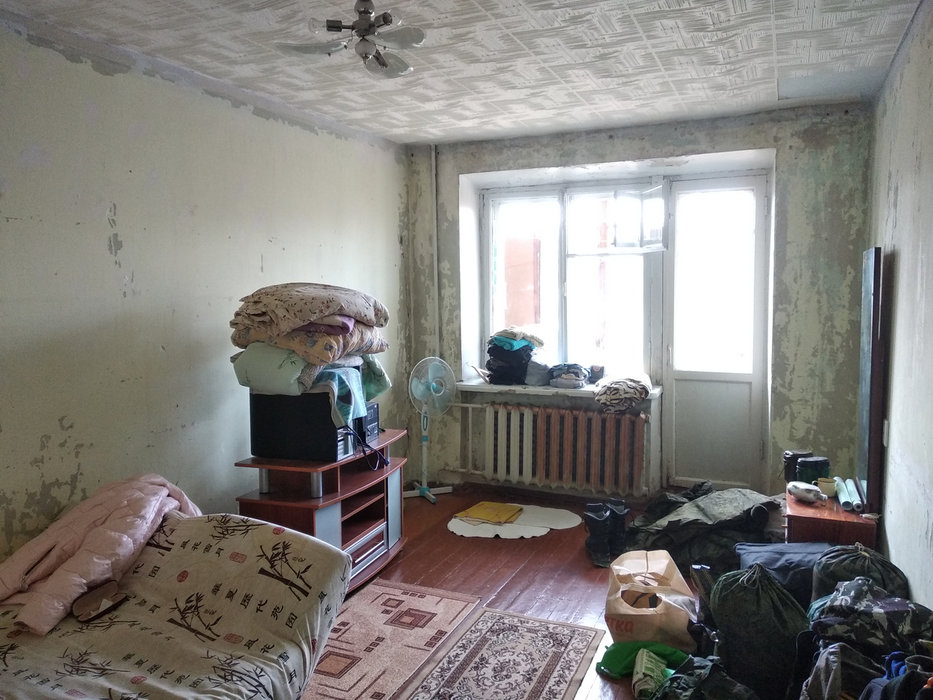 Екатеринбург, ул. Инженерная, 12 (Химмаш) - фото квартиры (2)