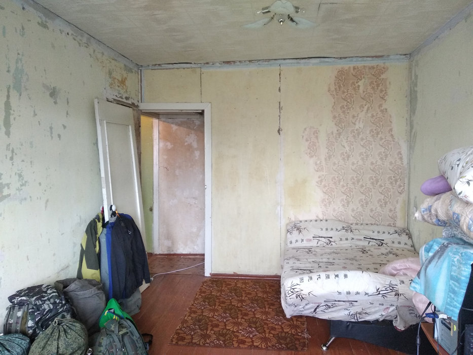 Екатеринбург, ул. Инженерная, 12 (Химмаш) - фото квартиры (4)
