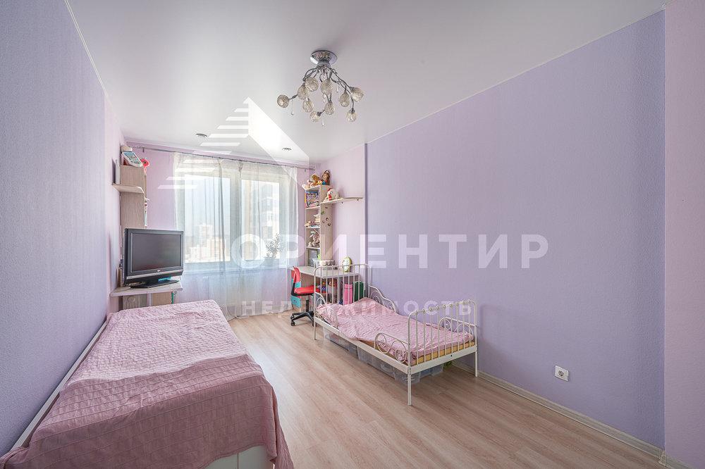 Екатеринбург, ул. Павла Шаманова, 15 (Академический) - фото квартиры (6)
