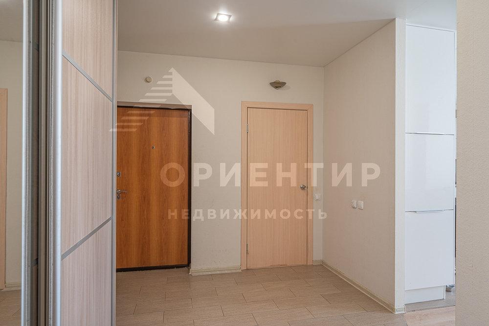 Екатеринбург, ул. Павла Шаманова, 15 (Академический) - фото квартиры (8)