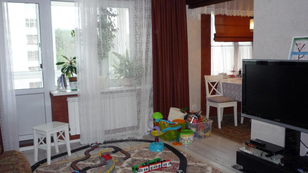 г. Верхняя Пышма, ул. Машиностроителей, 2 (городской округ Верхняя Пышма) - фото квартиры (1)