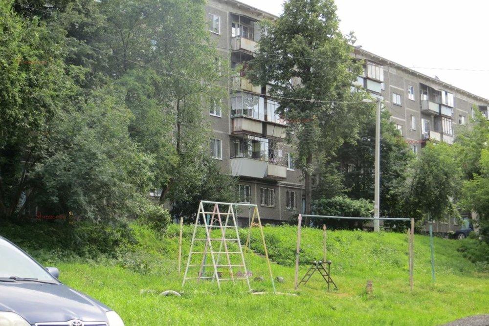 Екатеринбург, ул. Профсоюзная, 51 (Химмаш) - фото квартиры (2)