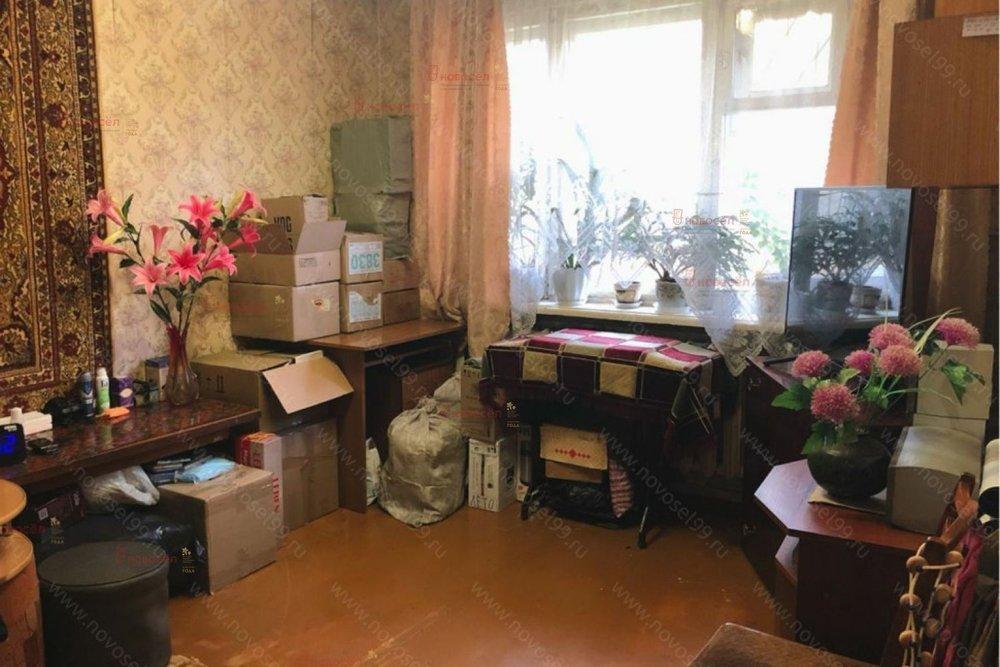 Екатеринбург, ул. Профсоюзная, 51 (Химмаш) - фото квартиры (3)