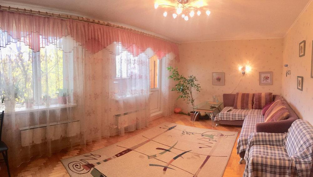 Екатеринбург, ул. Анны Бычковой, 22 (Синие Камни) - фото квартиры (1)