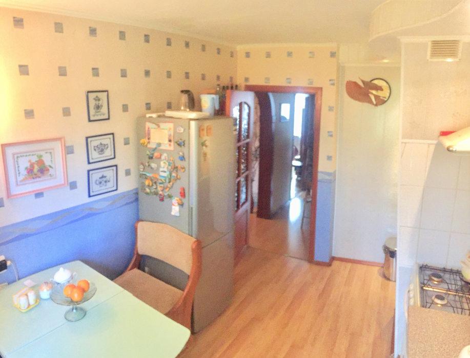 Екатеринбург, ул. Анны Бычковой, 22 (Синие Камни) - фото квартиры (4)
