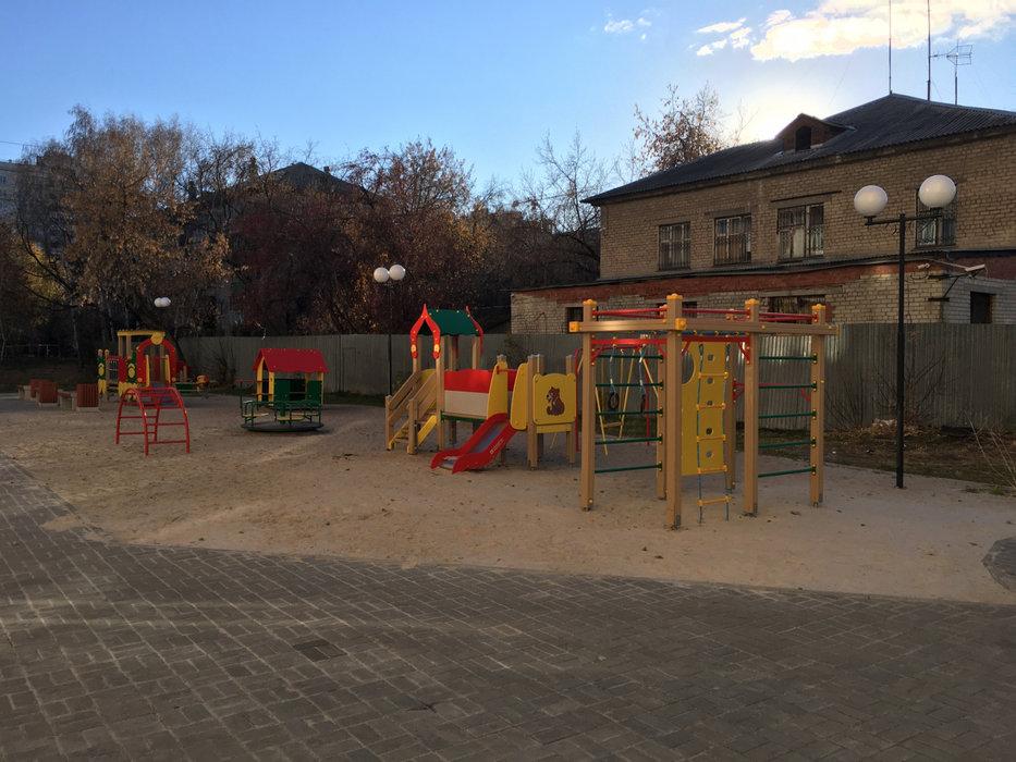Екатеринбург, ул. Щорса, 60Б (Автовокзал) - фото квартиры (1)