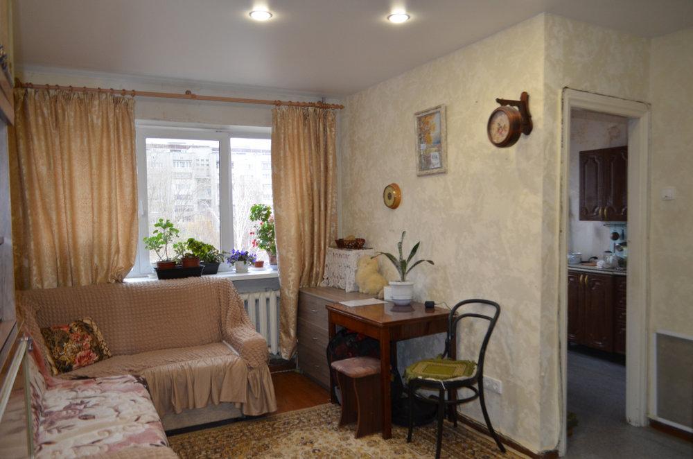 Екатеринбург, ул. Уктусская, 46 (Автовокзал) - фото квартиры (4)