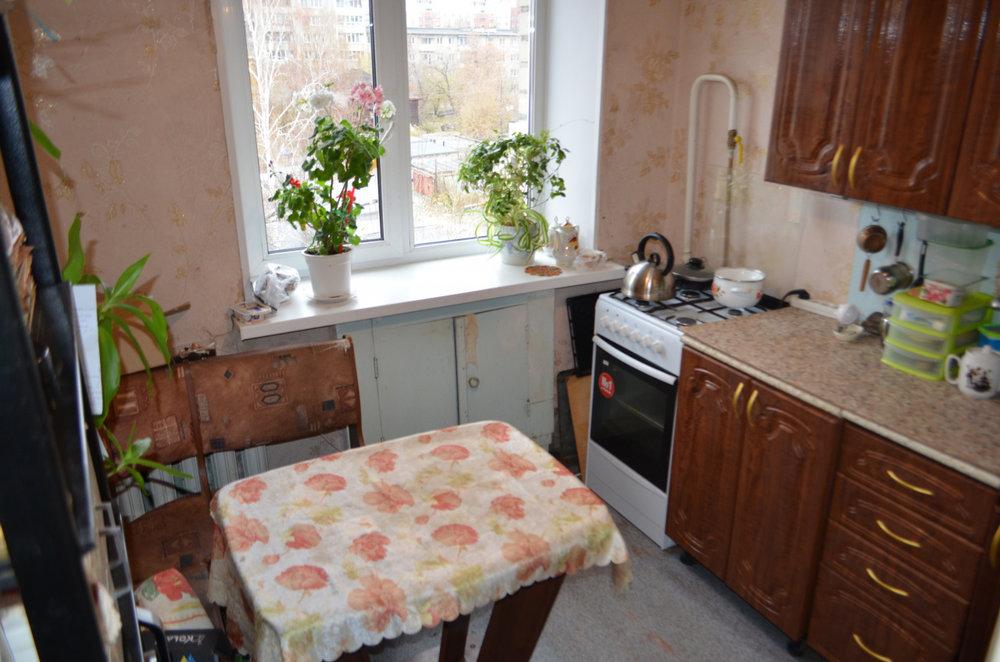 Екатеринбург, ул. Уктусская, 46 (Автовокзал) - фото квартиры (6)