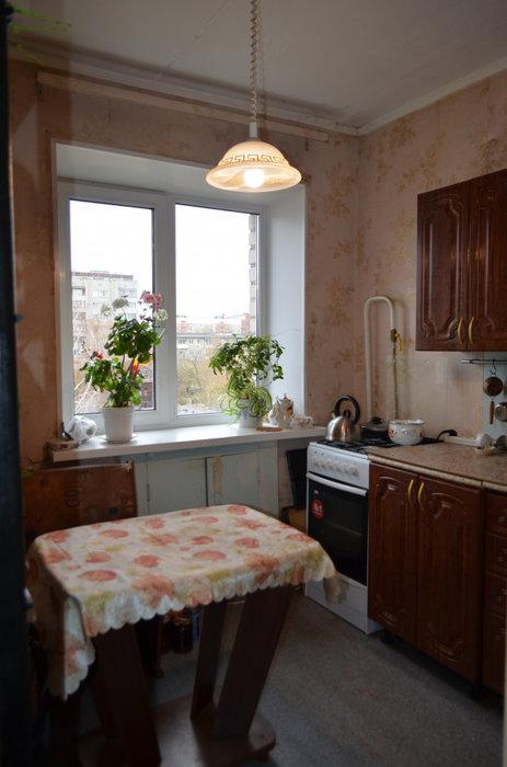 Екатеринбург, ул. Уктусская, 46 (Автовокзал) - фото квартиры (7)