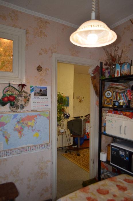 Екатеринбург, ул. Уктусская, 46 (Автовокзал) - фото квартиры (8)