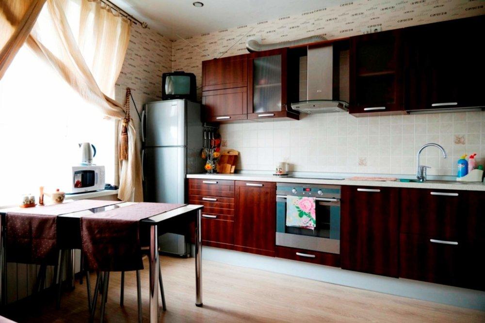 Екатеринбург, ул. Щербакова, 35 (Уктус) - фото квартиры (6)