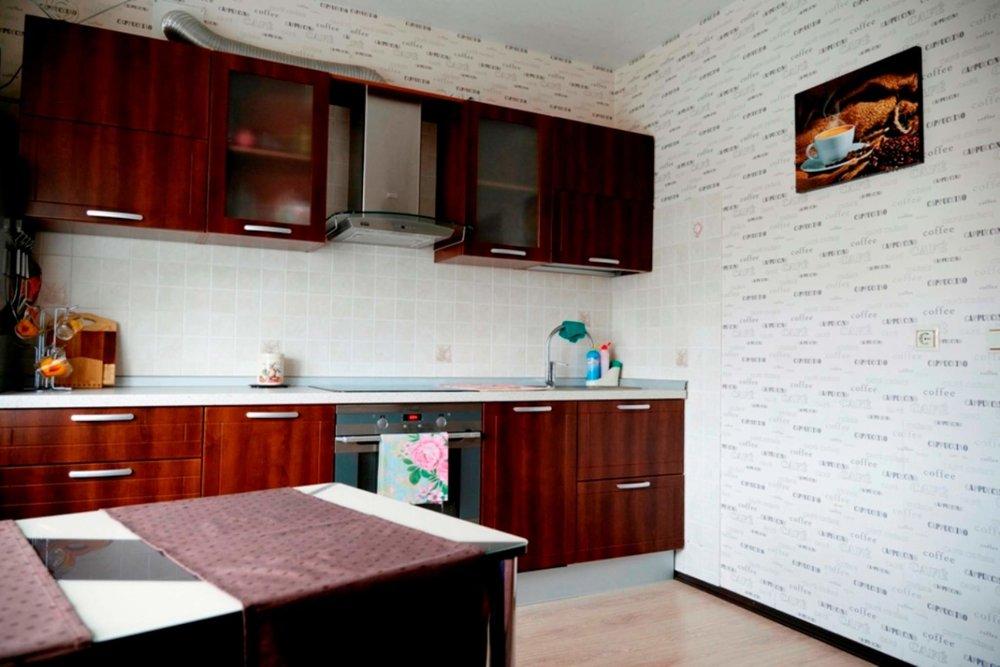Екатеринбург, ул. Щербакова, 35 (Уктус) - фото квартиры (7)