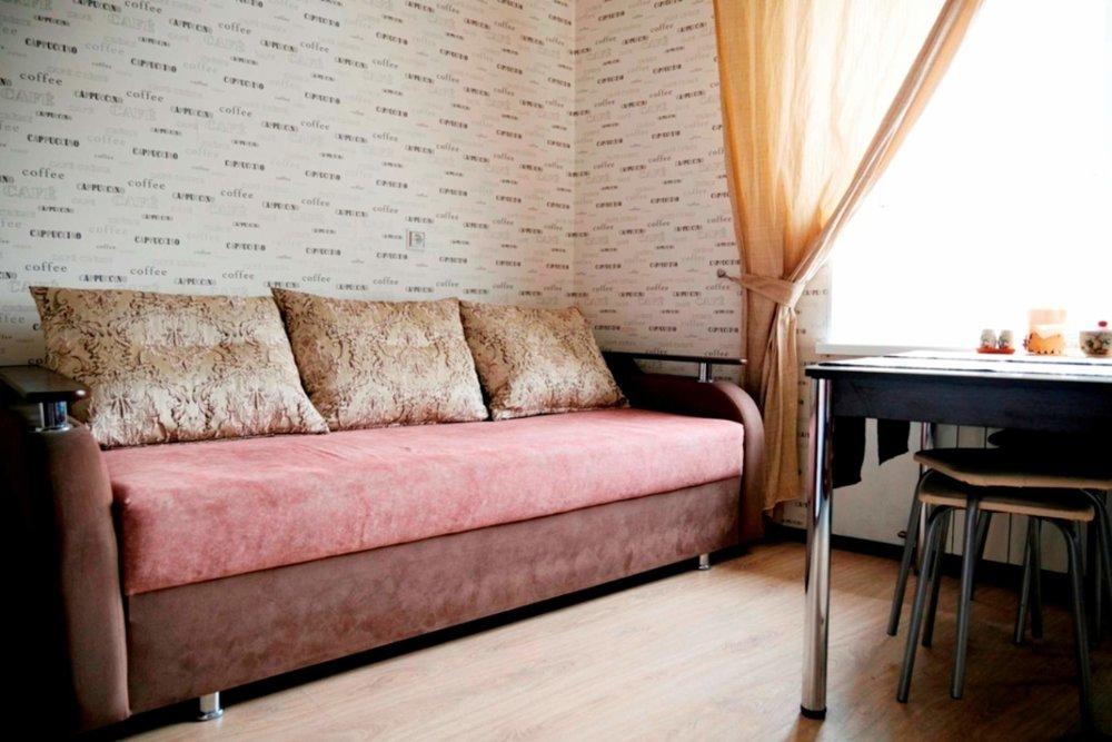 Екатеринбург, ул. Щербакова, 35 (Уктус) - фото квартиры (8)