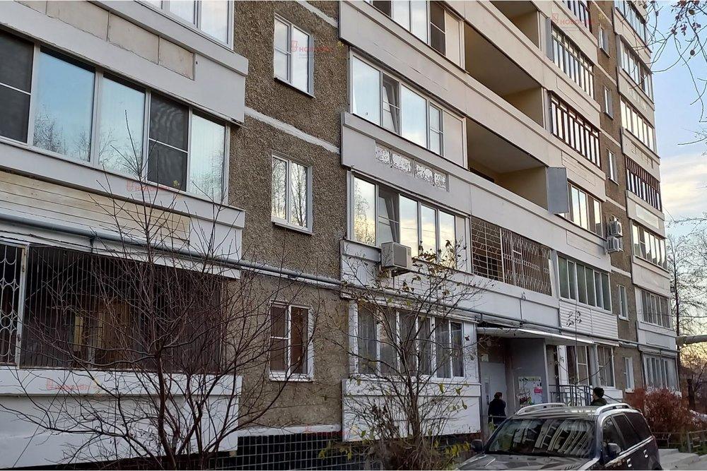 Екатеринбург, ул. Зенитчиков, 16 (Вторчермет) - фото квартиры (3)