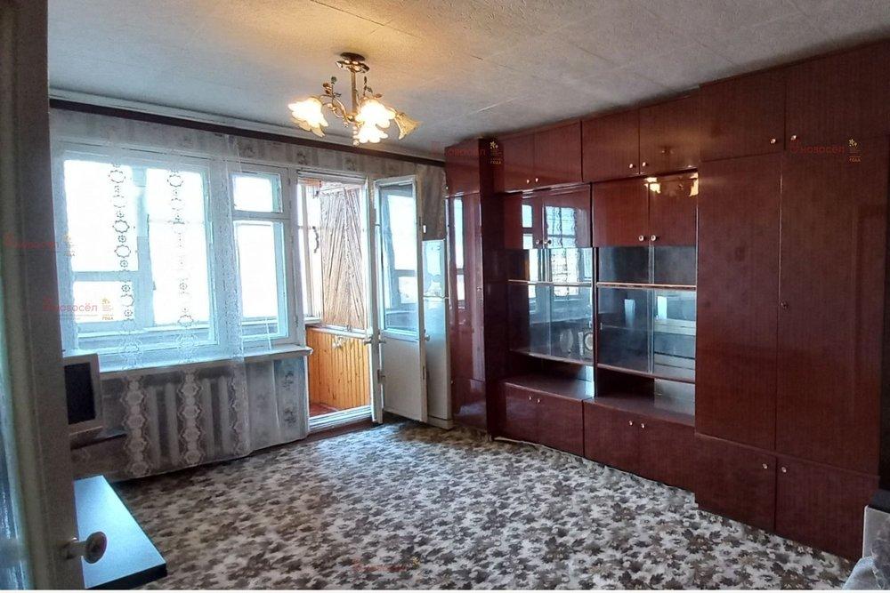 Екатеринбург, ул. Зенитчиков, 16 (Вторчермет) - фото квартиры (6)