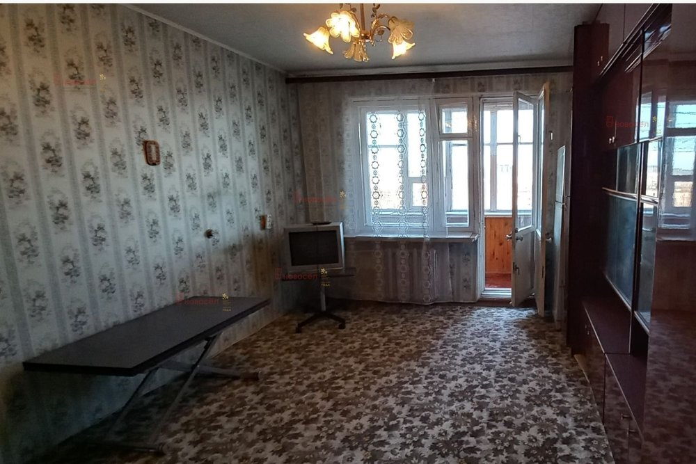 Екатеринбург, ул. Зенитчиков, 16 (Вторчермет) - фото квартиры (7)