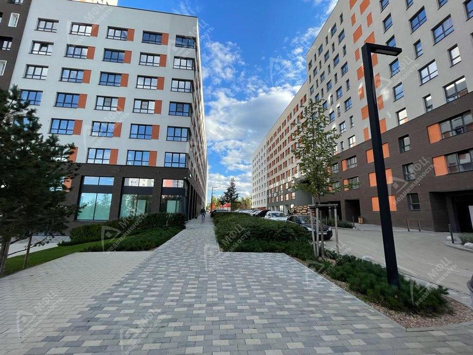 Екатеринбург, ул. Мраморская, 20 (Уктус) - фото квартиры (1)