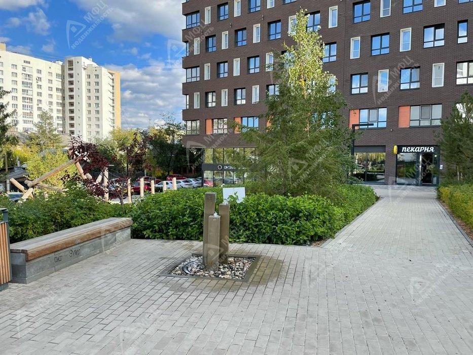 Екатеринбург, ул. Мраморская, 20 (Уктус) - фото квартиры (2)