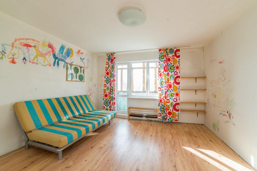 Екатеринбург, ул. Академика Бардина, 38 (Юго-Западный) - фото квартиры (2)