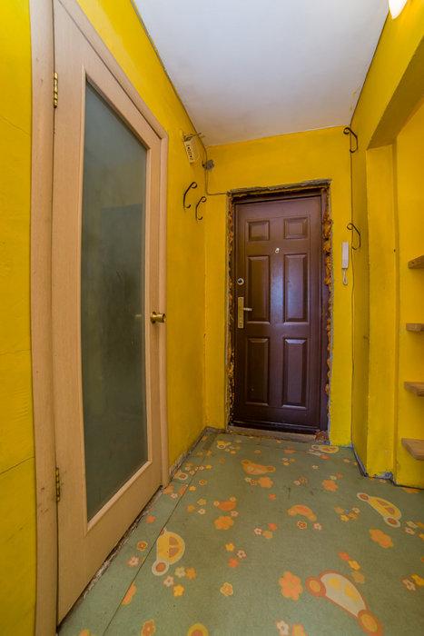 Екатеринбург, ул. Академика Бардина, 38 (Юго-Западный) - фото квартиры (8)