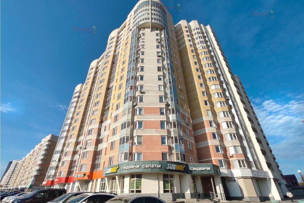 Екатеринбург, ул. Бакинских комиссаров, 99 (Уралмаш) - фото квартиры (2)