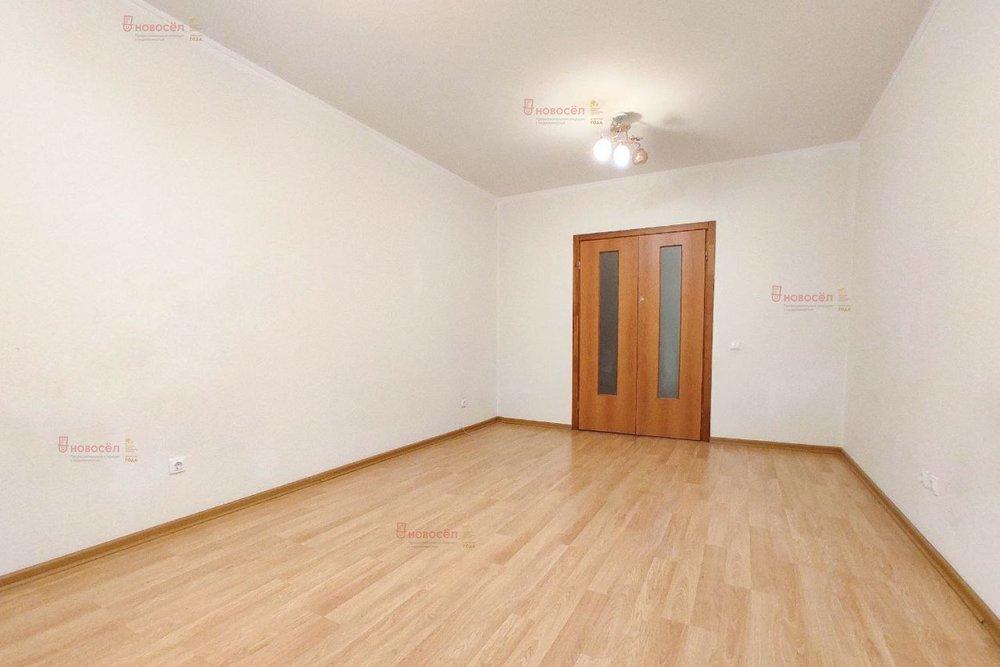 Екатеринбург, ул. Бакинских комиссаров, 99 (Уралмаш) - фото квартиры (3)