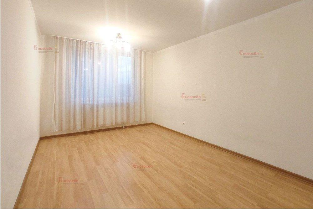 Екатеринбург, ул. Бакинских комиссаров, 99 (Уралмаш) - фото квартиры (4)