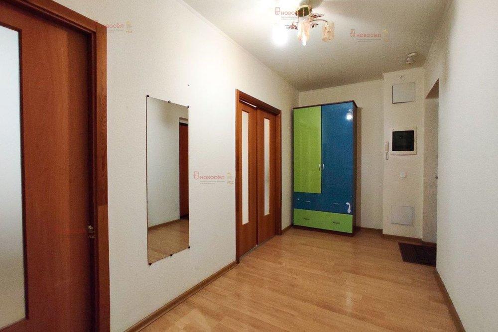 Екатеринбург, ул. Бакинских комиссаров, 99 (Уралмаш) - фото квартиры (6)