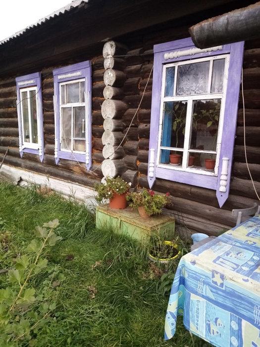 с. Бродово, ул. Совхозная, 3 (городской округ Горноуральский) - фото дома (1)