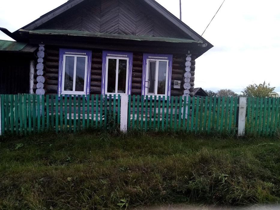 с. Бродово, ул. Совхозная, 3 (городской округ Горноуральский) - фото дома (2)